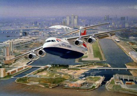 BA - City Flyer